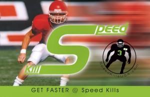 Jimmy Nolan's Speed Kills