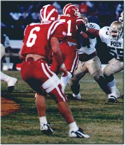 """No one dominated any sport like Matt Grootegoed. Matt played at Mater Dei High School and now plays at USC. (More on Matt in """"Wall of Fame """")"""